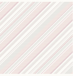 light color textured lines seamless pattern vector image