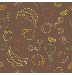 FruityPattern52 vector image
