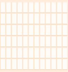 geometric seamless pink pattern vector image