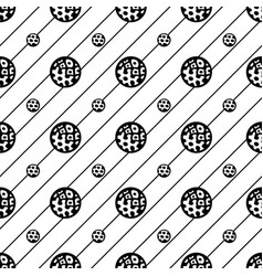seamless pattern abstract texture repeating vector image
