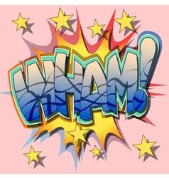 Wham vector