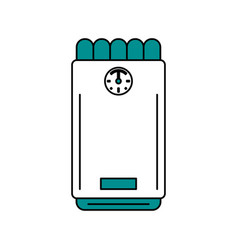 Boiler vector