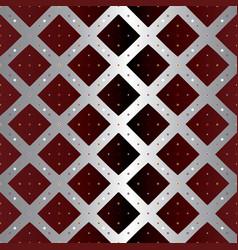 Diagonal rectangles vector
