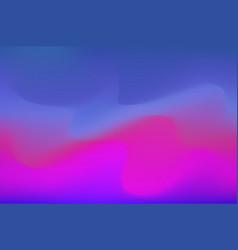 blue pink violet background vector image