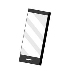 Smartphone technology modern useful isolated vector