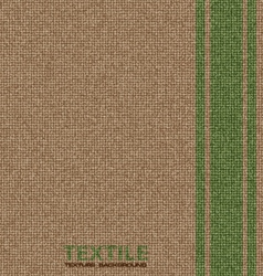 textile material pattern background de vector image