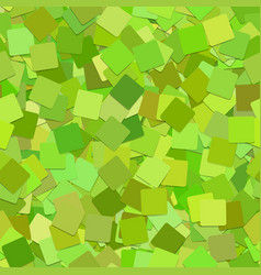 abstract seamless square background pattern vector image vector image