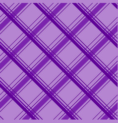 tartan seamless pattern cage endless background vector image vector image