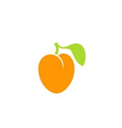 Apricot logo vector