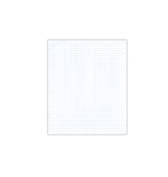 sheet in a cage vector image