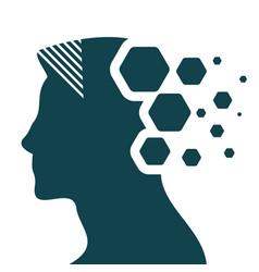 Artificial intelligence head vector