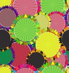 Patterns739 vector image vector image