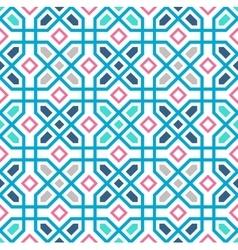 Seamless oriental pattern background vector