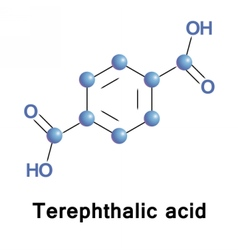 Terephthalic acid PET vector