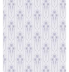 Violets vector