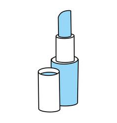 Lipstick vector