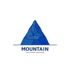 logo of travel company vector image