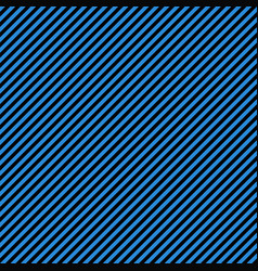 Striped seamless pattern background vector