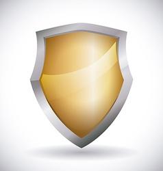 Security design vector image