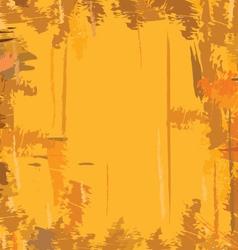 Scratch texture background vector