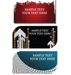 layout vector image vector image