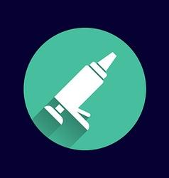 Sealer icon button logo symbol concept vector