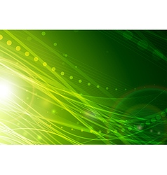 Green abstraction vector