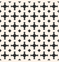 traditional geometric ornament seamless pattern vector image