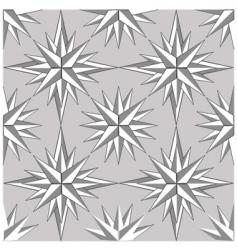 Abstract burst pattern vector