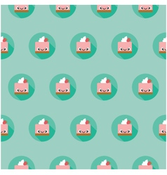 Seamless Background 002 vector