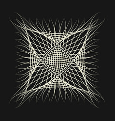 Sacred geometry 0058 vector