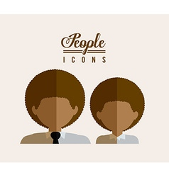 People design vector