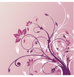 antique vintage background vector image vector image