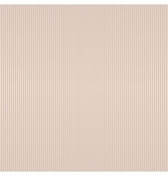 White Chocolate Background with Stripes vector image