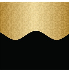 decorative background 1005 vector image vector image