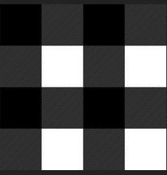 Tartan seamless pattern background vector