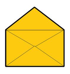Envelope icon imag vector