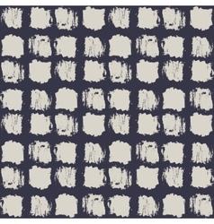 Seamless stylish pattern vector image