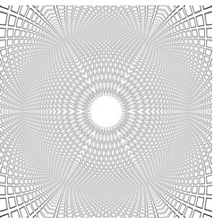 3d convex pattern vector
