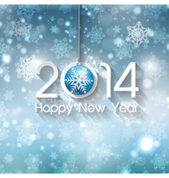 new year background 1111 vector image