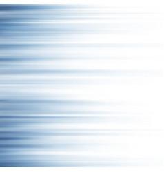 blue shiny hi-tech speed background eps 10 vector image vector image