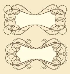 frame3 vector image