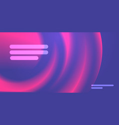 Fluid colors background dynamical colorful vector
