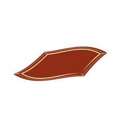 Luxury and fashion kerchief accessory design vector