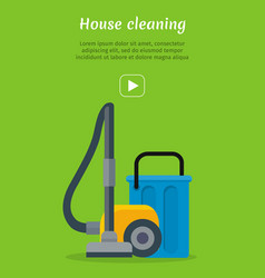 vacuum cleaner icon isolated on white vector image