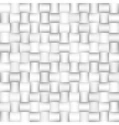 Seamless Greyscale Gradient Squares Lattice vector image