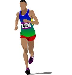 Al 0232 running vector
