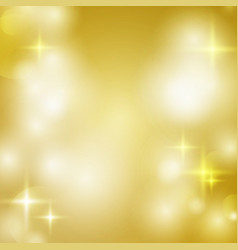 blurred glitter bokeh pattern vector image