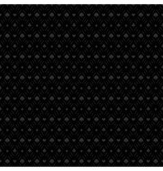 Luxury casino gambling poker background pattern vector image