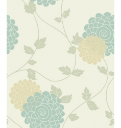 Vintage seamless pattern vector